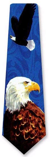 Eagles Men's Tie 10750-0
