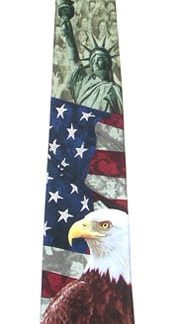 Liberty Silk Men's Tie 10861-0