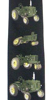 Tractors Men's Tie 3946-0