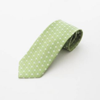 Sage, White Diamond Men's Tie 8869-0