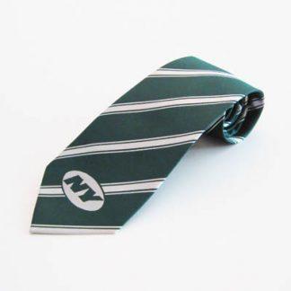 NFL NY Jets Stripe Men's Tie 8992-0