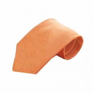 Orange, Salmon Small Rectangle Tone on Tone Men's Tie 9626-0