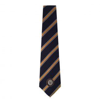 U.S. Navy Stripe Men's Novelty Tie 9851