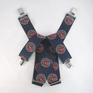 Marines Suspenders 4711-0