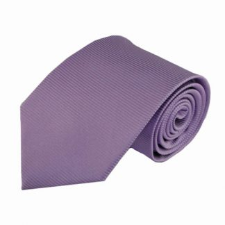 Medium Purple Tone on Tone Stripe Men's Tie 1781-0