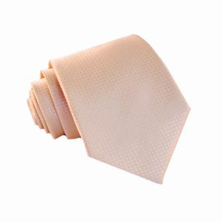 "49"" Boy's Self Tie Pale Pink Tone on Tone 8052-0"