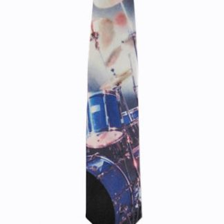 Drums Men's Tie 1597-0