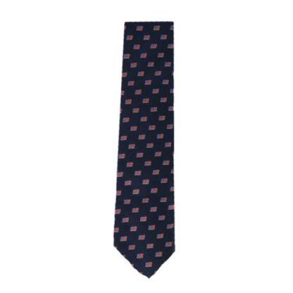 10 Commandments Men's Tie 4858