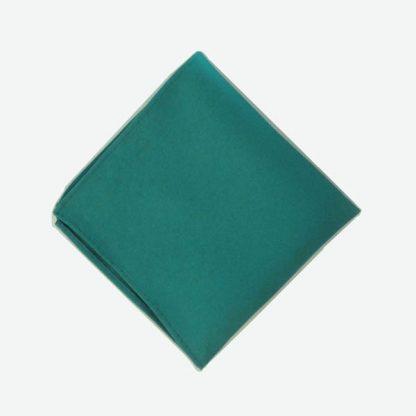 Jade Solid Pocket Square 10895-0