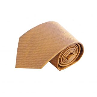 Khaki Solid Tone on Tone Men's Tie