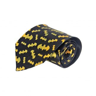 Batman Men's Tie 8812-0