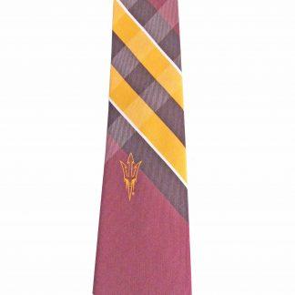 ASU Arizona State Men's Tie 4531-0
