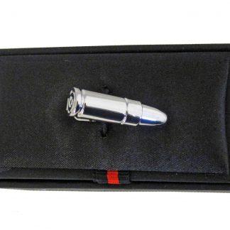 Silver Bullet Tie Bar 3552-0