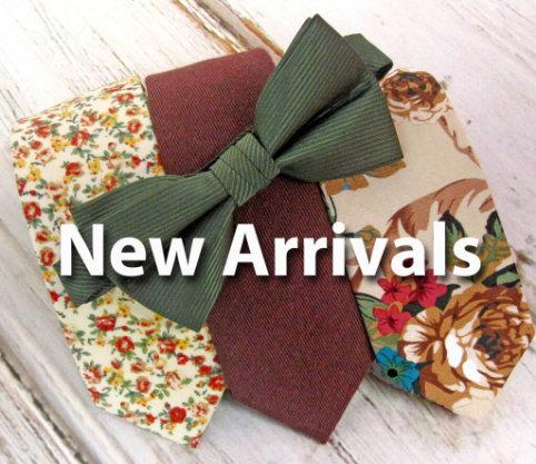 Hot New Arrivals